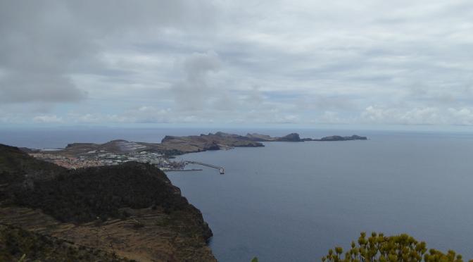 Urlaub Madeira – Tag 3 – Osttour