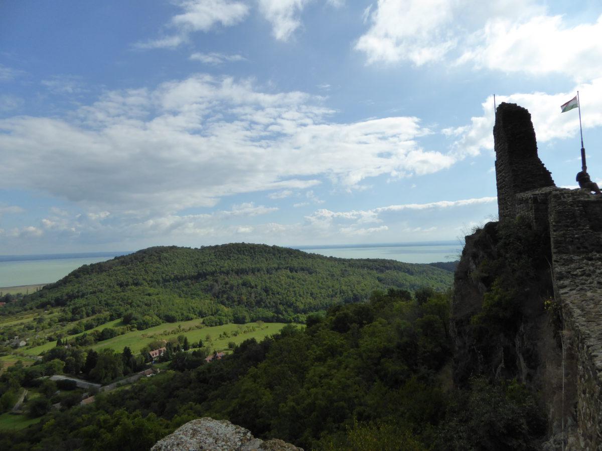 Urlaub Ungarn 2016 – Tag 4 – Hévíz, Szigliget