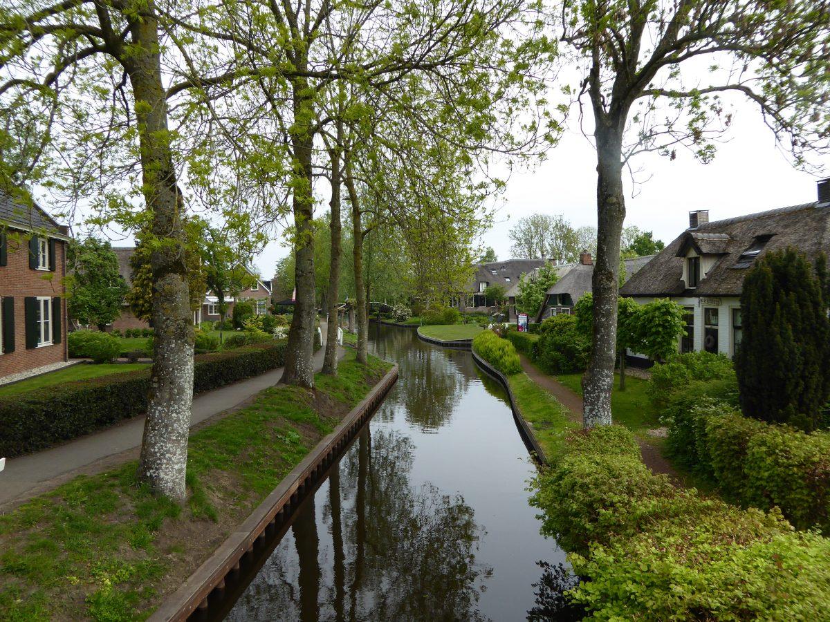 Giethoorn 2019 – Tag 3 – Giethoorn Süden