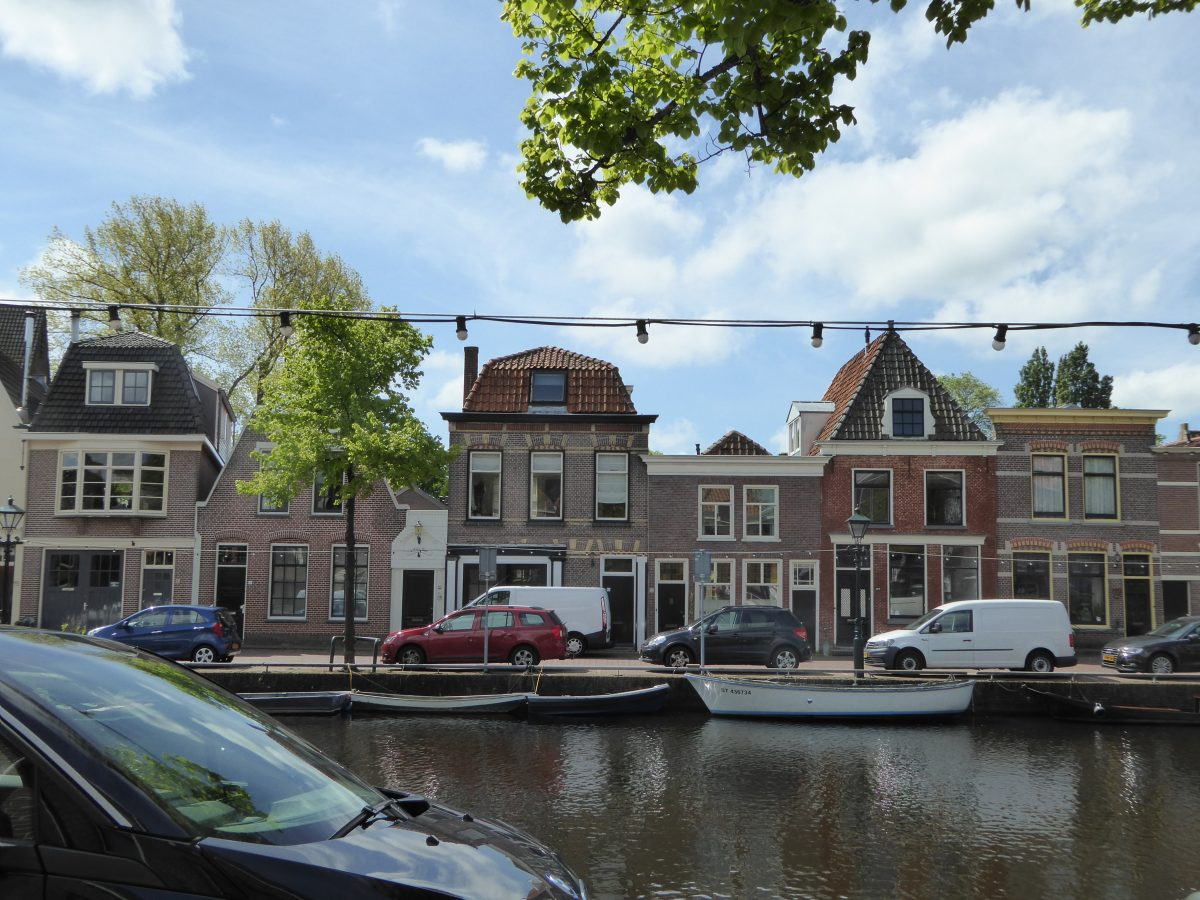 Giethoorn 2019 – Tag 5 – Alkmaar