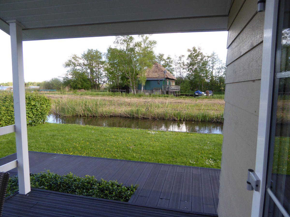 Giethoorn 2019 – Tag 7 – Ausspannen