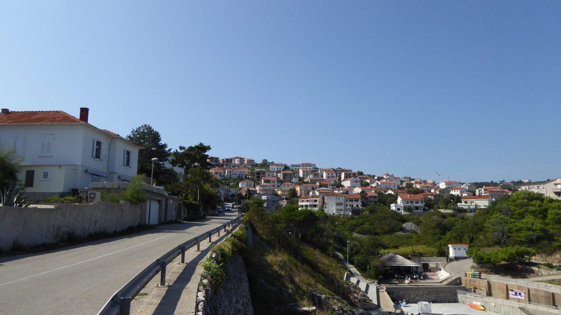 Kroatien 2019 – Tag 5 – Vrbnik Rundgang & Ausruhen