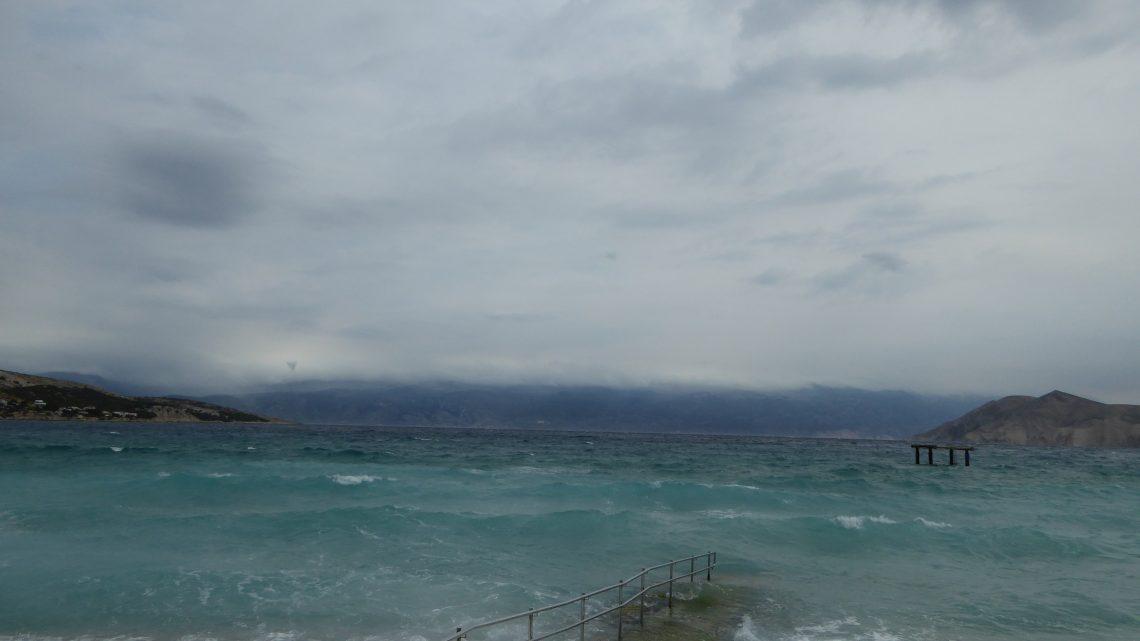 Kroatien 2019 – Tag 12 – Gammeltag
