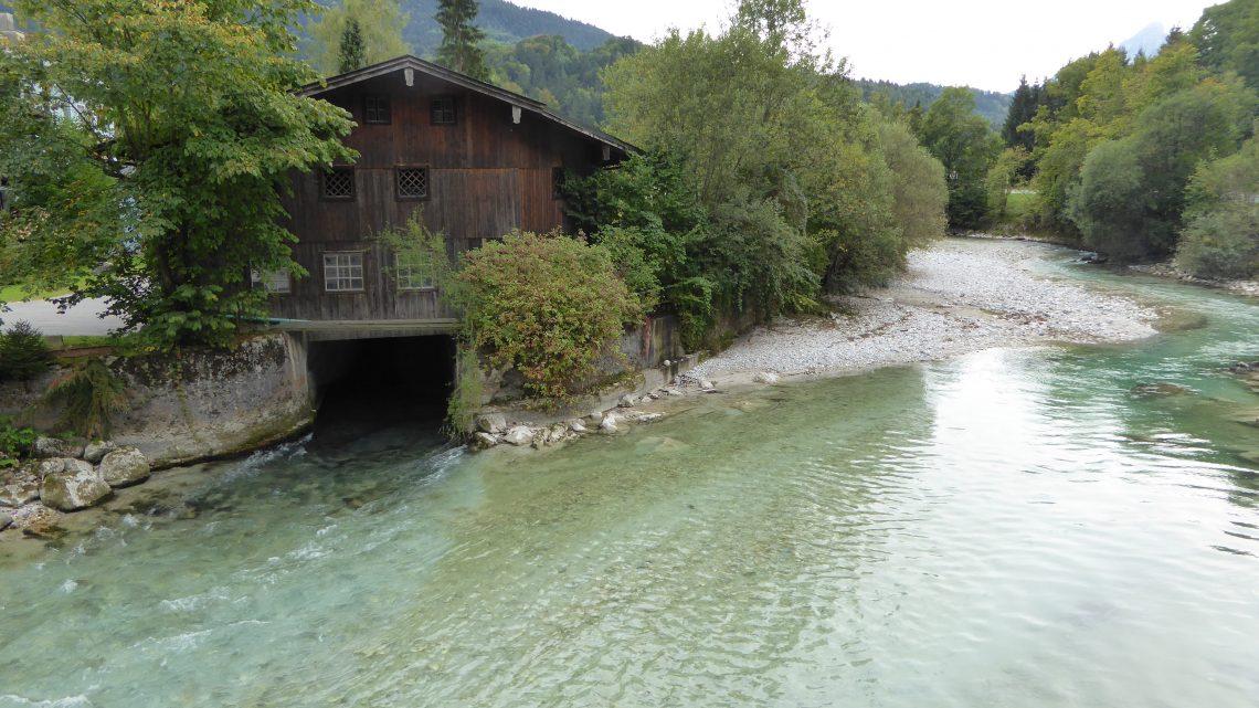 Kroatien 2019 – Tag 16 – Berchtesgaden